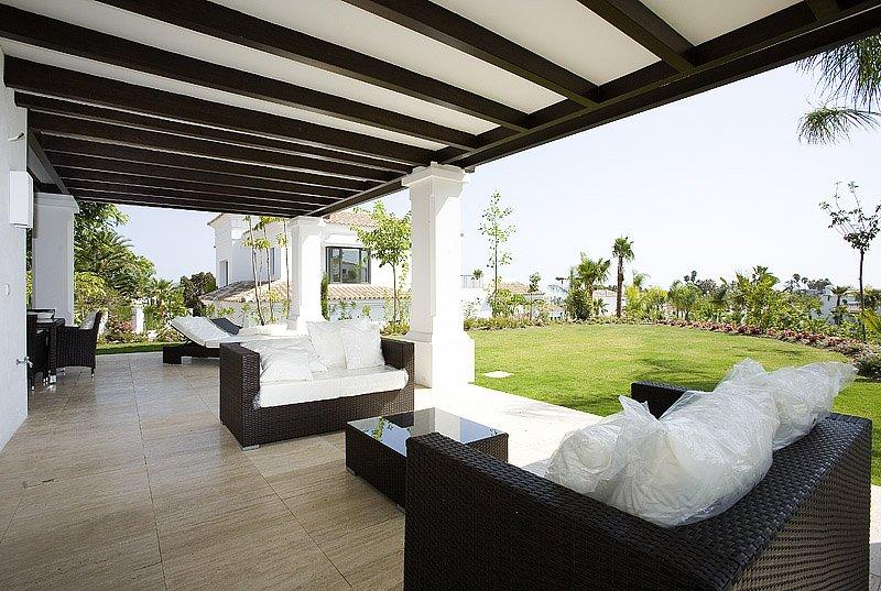 Leading Furniture in Marbella