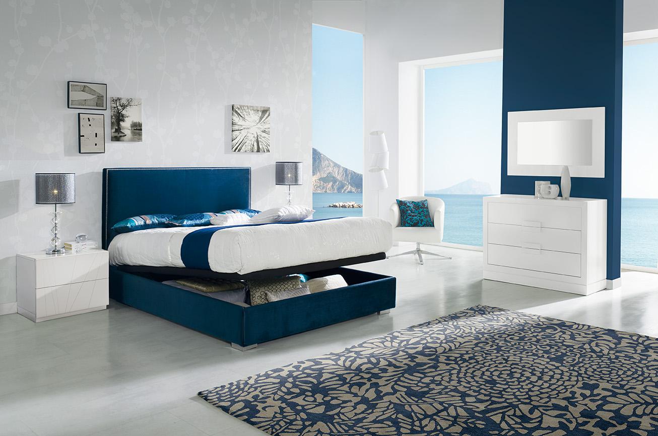 modern beds estepona