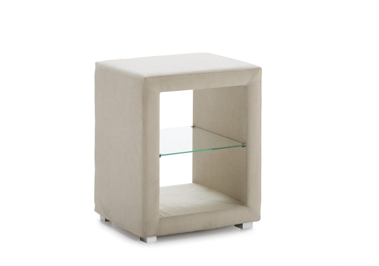 fabric bedsie cabinet