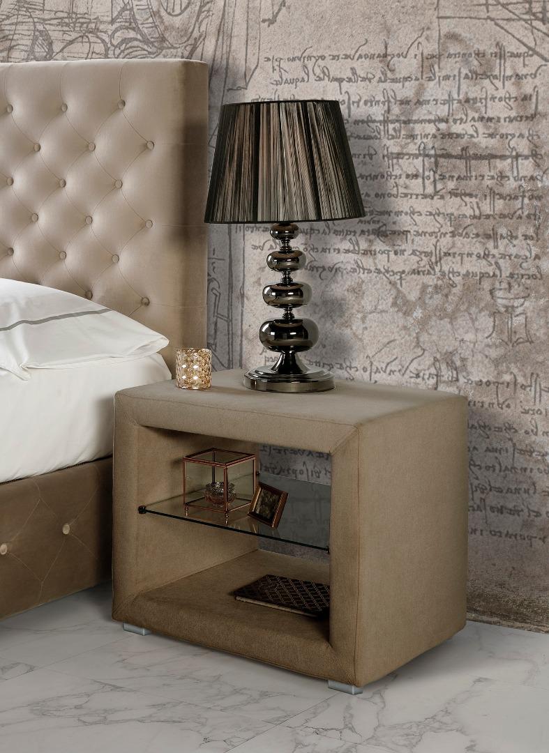bedside cabinet modern
